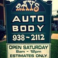 Ray's Auto Body, INC