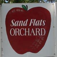 Sand Flats Orchard LLC