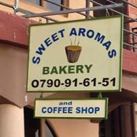 Sweet Aromas Bakery and Coffee Shop