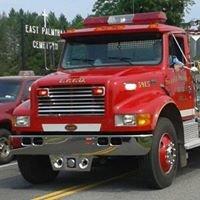 East Palmyra Volunteer Fire Department, Inc.