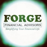 Forge Financial Advisors
