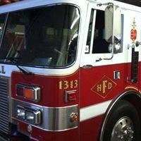 Hall Fire Rescue