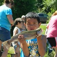 Coeur d' Alene Tribe Fish and Wildlife