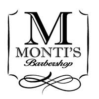 Monti's Barbershop