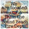 Papa Francesco's Sound Beach
