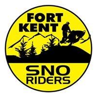 Fort Kent SnoRiders Snowmobile Club