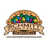 Albert H. Schmitt Family Farms on Bagatelle