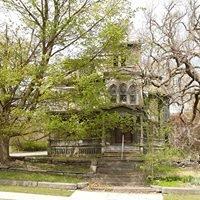 Webster Wagner House