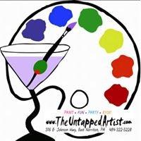 The Untapped Artist Studio
