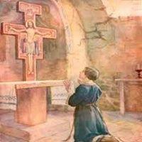 San Damiano MIssion