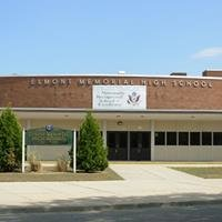 Elmont Memorial Junior – Senior High School