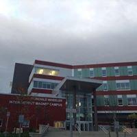 Fairchild Wheeler Interdistrict Magnet High School