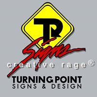 Turning Point Signs & Design