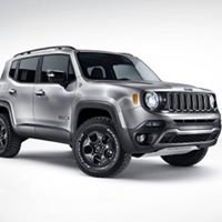 Jeep New Renegade