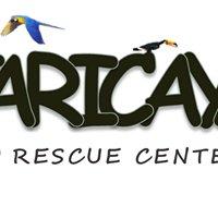 Taricaya Rescue Center