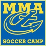 Maine Maritime Academy Soccer Camp