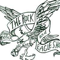 The Eagle Rock Rock & Eagle Shop