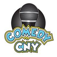 Comedy CNY