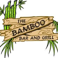 The Bamboo Bar And Grill- Nautical Mile