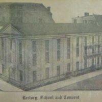 St. Nicholas High School, Williamsburg