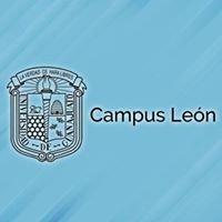 Universidad de Guanajuato Campus León.