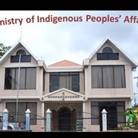 Ministry of Indigenous Peoples' Affairs