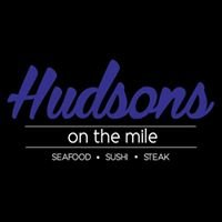 Hudsons on The Mile