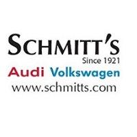 Schmitt's Audi Volkswagen