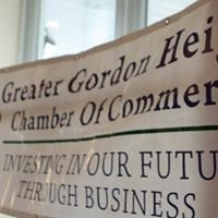 Greater Gordon Heights Chamber of Commerce
