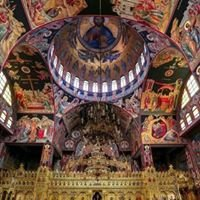 St Nicholas Greek Orthodox Church