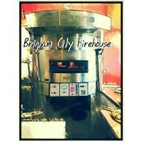 Firehouse Pizzeria Brigham City
