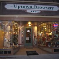 Uptown Browsery