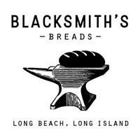 Blacksmith's breads