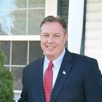 Councilman Neil Foley