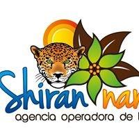 Agencia de Viajes Shiran Nantu