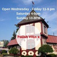 Polish Villa 2
