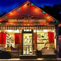 Fariello's Confectionery