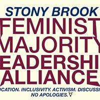 FMLA SBU Feminist Majority Leadership Alliance