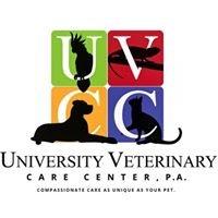 University Veterinary Care Center, P.A.