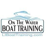 Long Island Boat Training