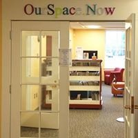 Bay Shore - Brightwaters Public Library Teen Room