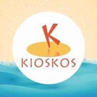 Kioskos de Albrook