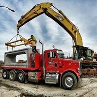 Bedford Carp Construction, Inc.