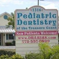Pediatric Dentistry of the Treasure Coast and Orthodontics