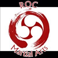 ROC Martial Arts