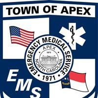 Apex EMS - Town of Apex