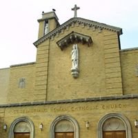 Saint Sebastian Roman Catholic Church
