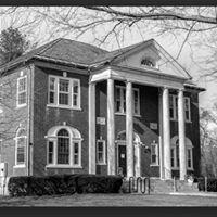 Wood Memorial Library & Museum