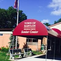 Spangle Drive Senior Center