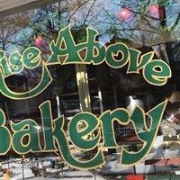 A Rise Above Bake Shop